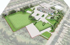 Coventry Priority Schools Building Programme