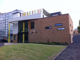 Swanswell Extended Learning Centre