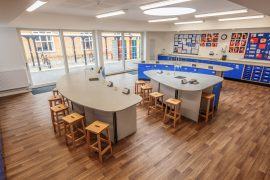 Frensham Heights Science Extension